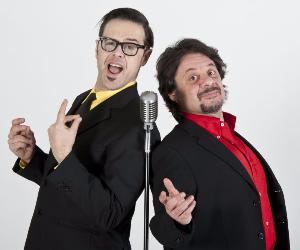 Spettacoli: Lillo & Greg Best of