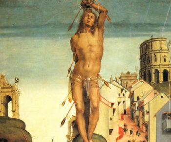 Mostre - Luca Signorelli e Roma. Oblio e riscoperte. Mostra prorogata fino al 12 gennaio 2020