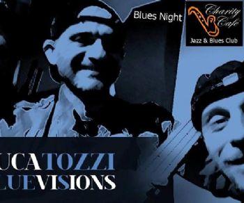 Locali - Luca Tozzi & Blue Visions