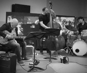 Concerti - THREE Dimensional JAZZ TRIO