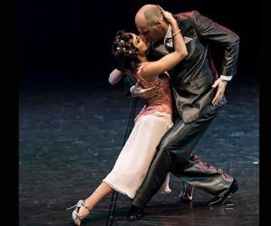 Spettacoli: Historia de mi tango