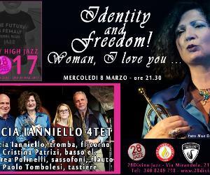 Locali: Identity & Freedom! Woman I Love You