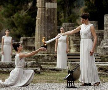 Il Culto degli Dei, riti, sacrifici, spettacolo e passione