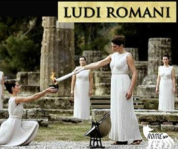 Visite guidate - Riti, Miti e Passione: i Ludi Romani e il culto degli Dei