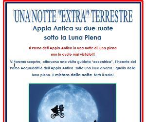 Al Parco degli Acquedotti e Parco Appia Antica, III edizione