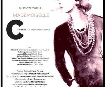 Spettacoli - Mademoiselle C.
