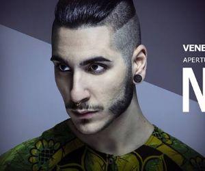 Marco Cappai, in arte MADH, secondo all'ultima edizione di X-Factor Italia