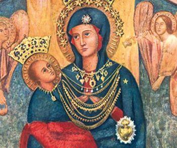 Visite guidate - La Madonna del Divino Amore
