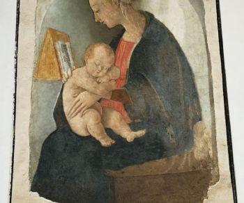 Visite guidate - Raffaello a puntate, ep. 1 - La Madonna di Casa Santi