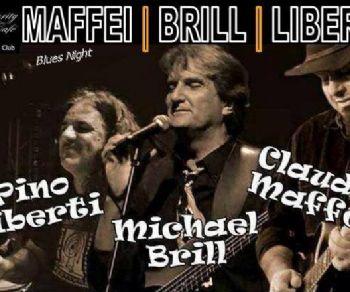 Locali - Maffei, Brill, Liberti Trio