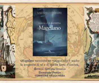 Libri - Magellano