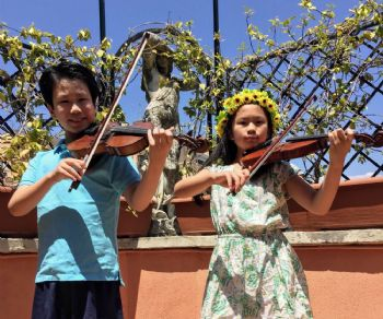 """Concerti - Gli """"Angeli Musicali"""" in concerto"""