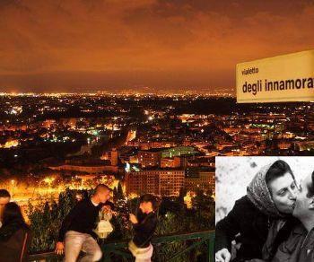 Visite guidate - Passeggiate (Roma)ntiche: Anna Magnani e Roberto Rossellini