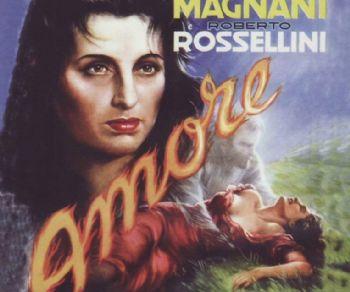 """Visite guidate - Magnani&Rossellini: """"Vulcano"""" di passioni"""