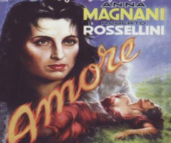 """Visite guidate: Magnani&Rossellini: """"Vulcano"""" di passioni"""