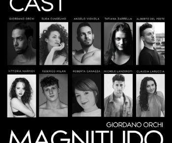 Spettacoli - Magnitudo