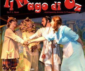 Al Teatro Pegaso torna uno spettacolo per tutta la famiglia