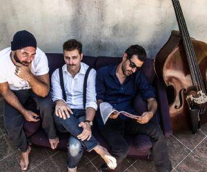 MALOMI Trio, GIACHERO - COLONNA - BARON Trio, INSIGHT Trio[