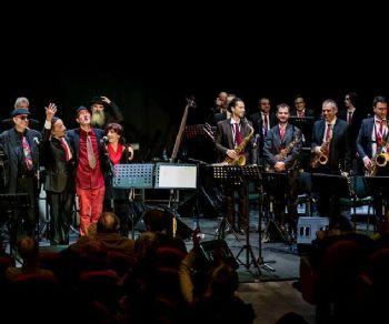 Locali - Mambo Puente Latino Orquestra
