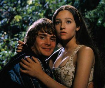 Serate - Romeo e Giulietta