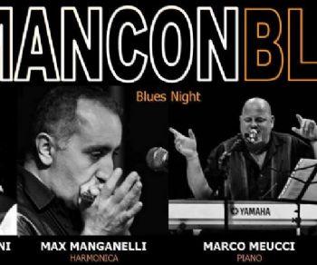 Locali - ManConBlues 4et in concerto