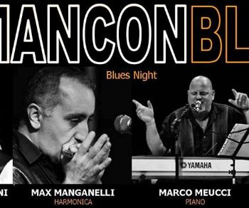 Locali - ManConBlues Quartet