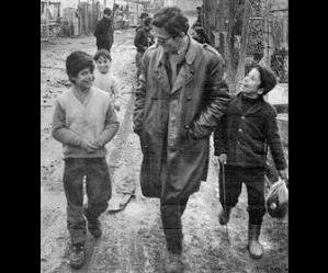 """Visite guidate: Il """"Dio Mandrione"""" di Pasolini e Gabriella Ferri"""