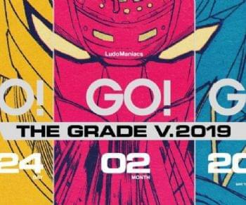 Mostre - Go!Go!Go! The Grade 2019. I Manga di Go Nagai