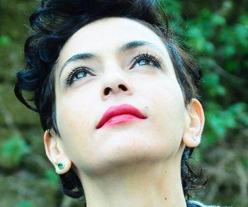 Libri - La scrittrice e film-maker Simona Manganaro incontra i lettori alla Libreria Tiburtina Incipit