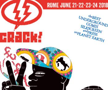 Un festival autogestito e auto-organizzato in rete dedicato al fumetto e all'arte disegnata e stampata