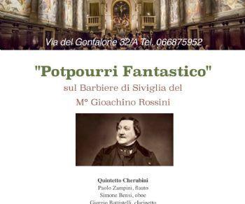 Concerti - Potpourri Fantastico