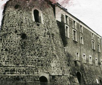 Mostre - Giancarla Frare. Il Castello di Apice. Mappa del labirinto