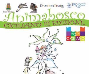 AnimaBosco a Ciciliano, III edizione