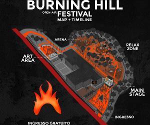 Festival: Burning Hill Festival 2017
