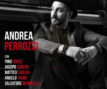 Concerti - Andrea Perrozzi CANTASTELLE