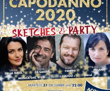 Capodanno - Sketches & Party