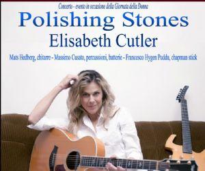 Elisabeth Cutler presenta il nuovo album al Teatro Bernini di Ariccia