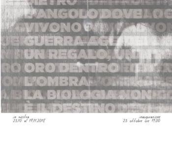 """Gallerie - Annabella Cuomo, nel """"racconto"""" di Galleria 291 Est"""