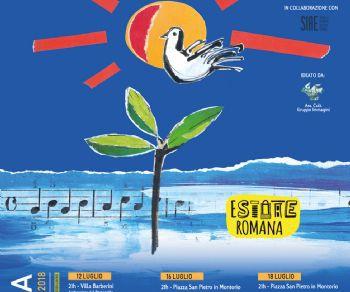 Concerti - XXVI edizione del Festival Internazionale Sete Sóis Sete Luas