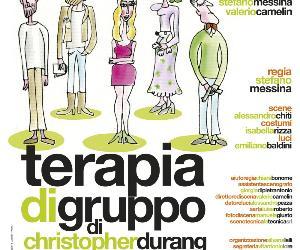 Spettacoli: Terapia di gruppo