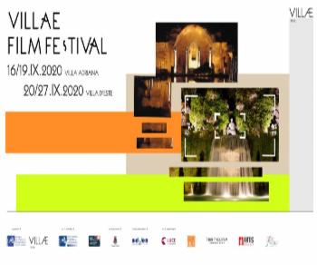 Festival - Villae Film Festival 2020