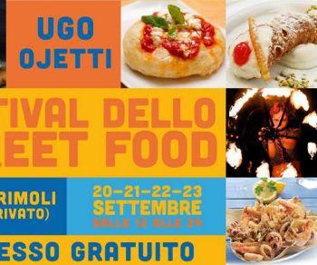 Sagre e degustazioni - Festival dello Street food