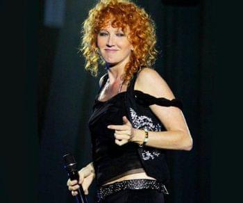 """Concerti - Fiorella Mannoia """"Personale Tour"""""""