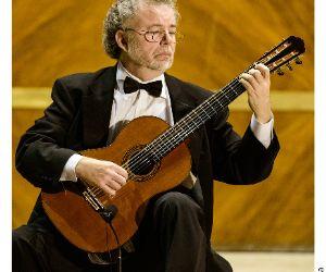 Uno dei più grandi chitarristi di oggi in ambito classico