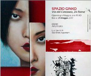 Gallerie: Manuela con la arte a tutto campo tra spettacolo cinema musica e pittura