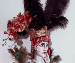 Maria Cristina Crespo guiderà il pubblico in un percorso alla scoperta delle opere esposte