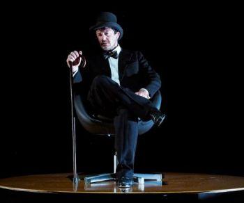 Spettacoli - Il Palinsesto settimanale del Teatro di Roma sui canali social