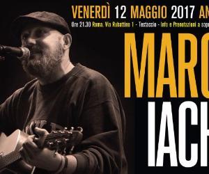 Concerti - Marco Iachini Live