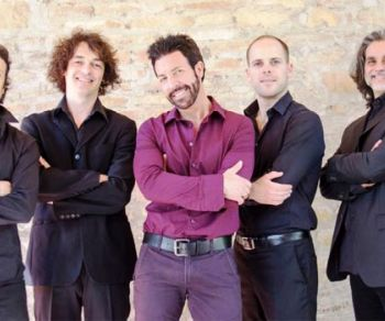 Locali - Al Cotton Club Bevo Solo Rock'n Roll