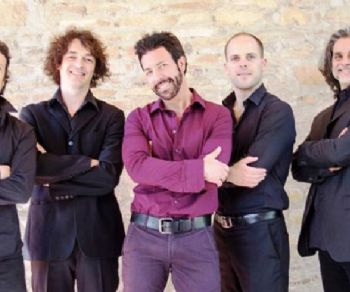 In concerto al Cotton Club
